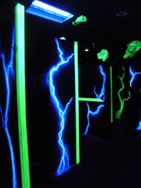 Laser Evolution