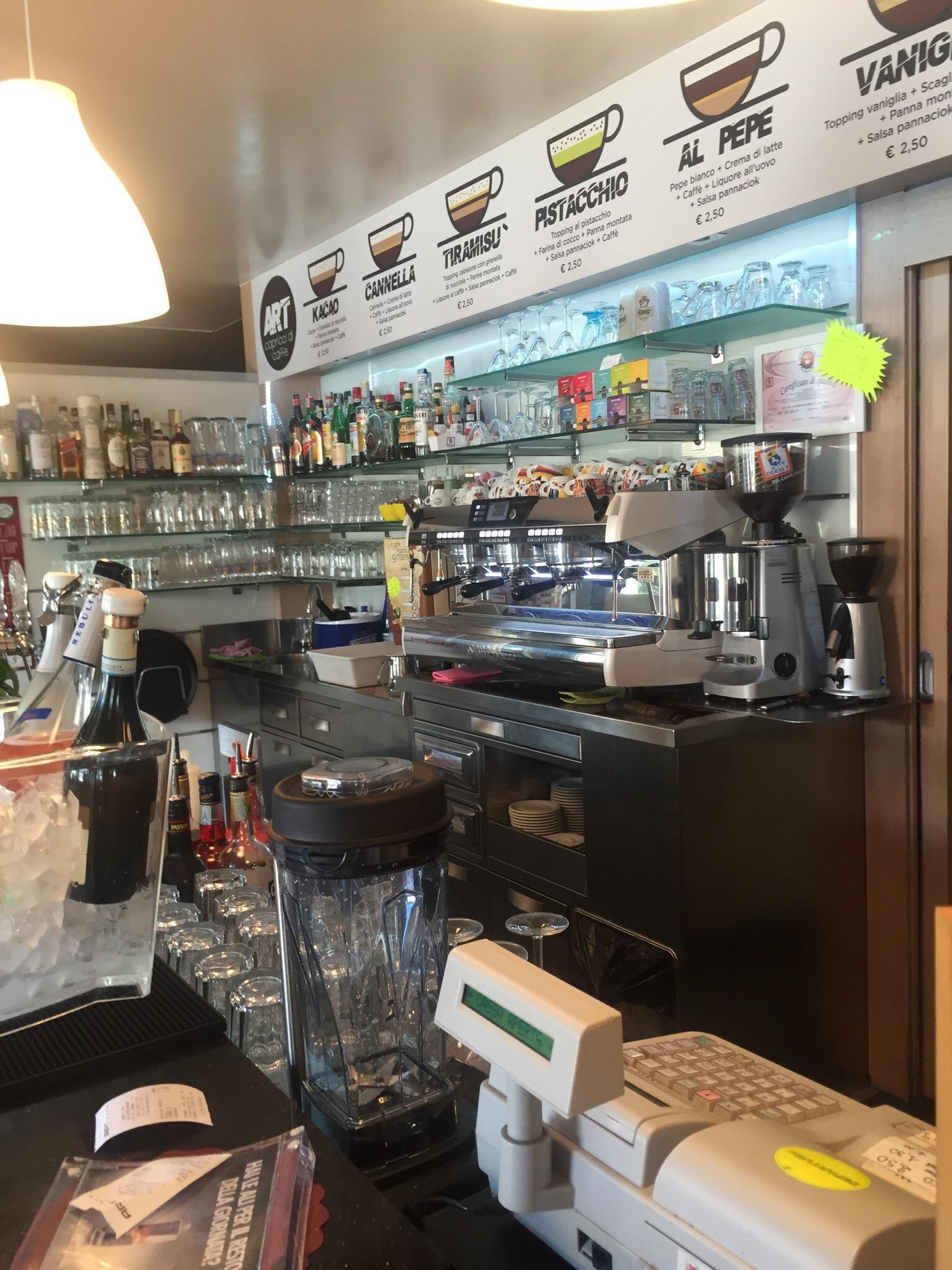 Art Cafe Wine Bar Cerea Verona