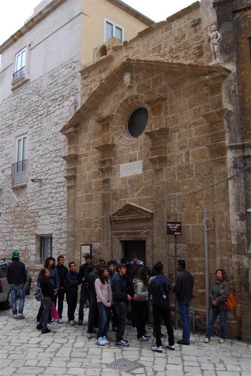 Chiesa Sant'Andrea Degli Armeni