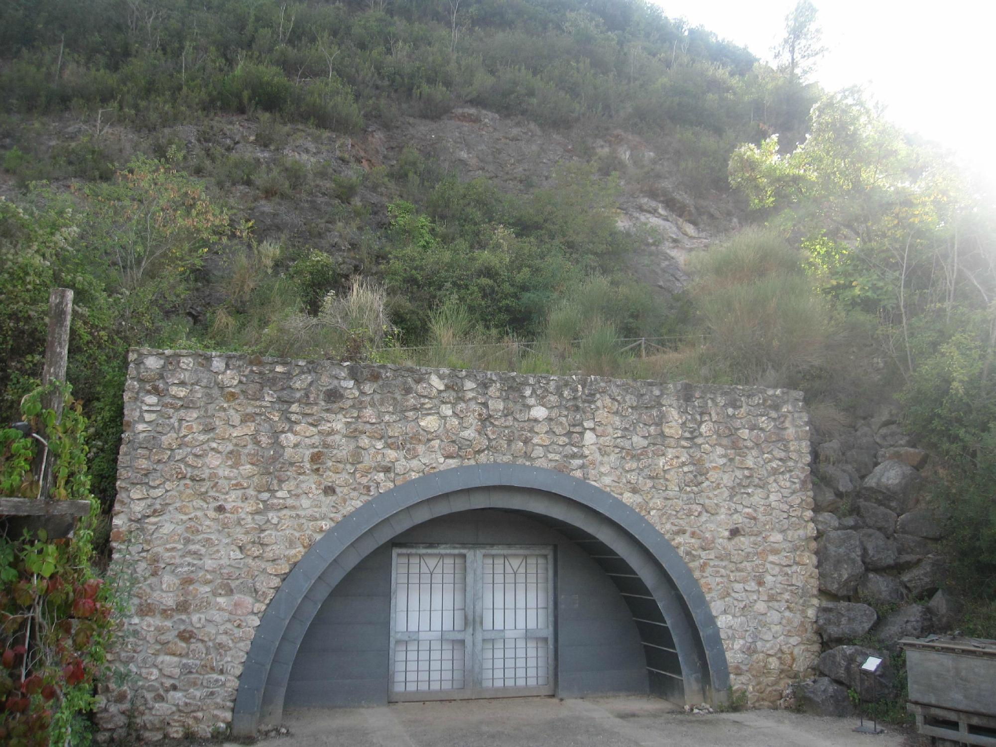 Parco Nazionale delle Colline Metallifere