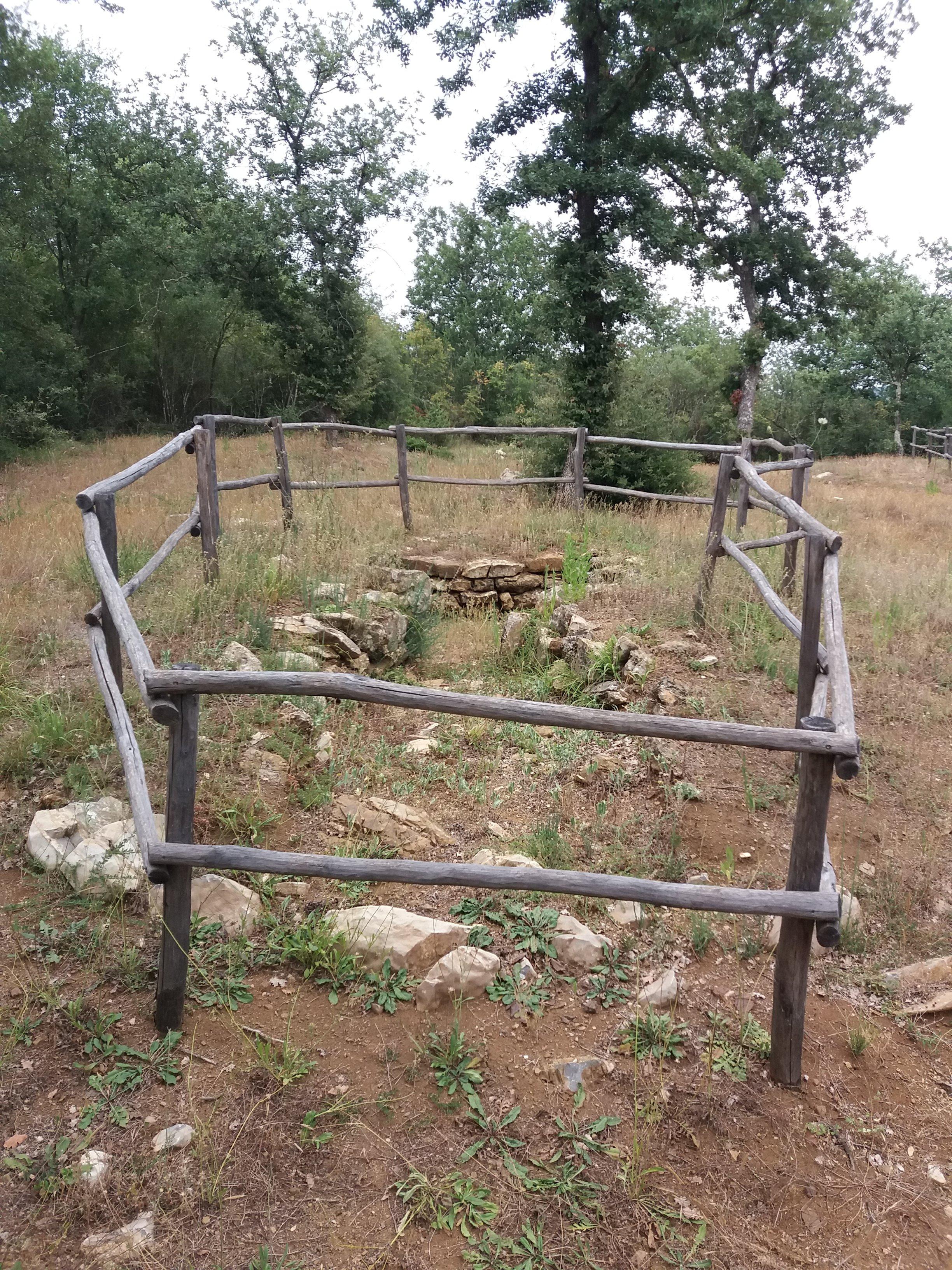 Necropoli Di San Germano