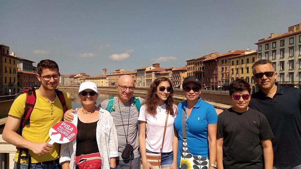 Pisa Walking Tours