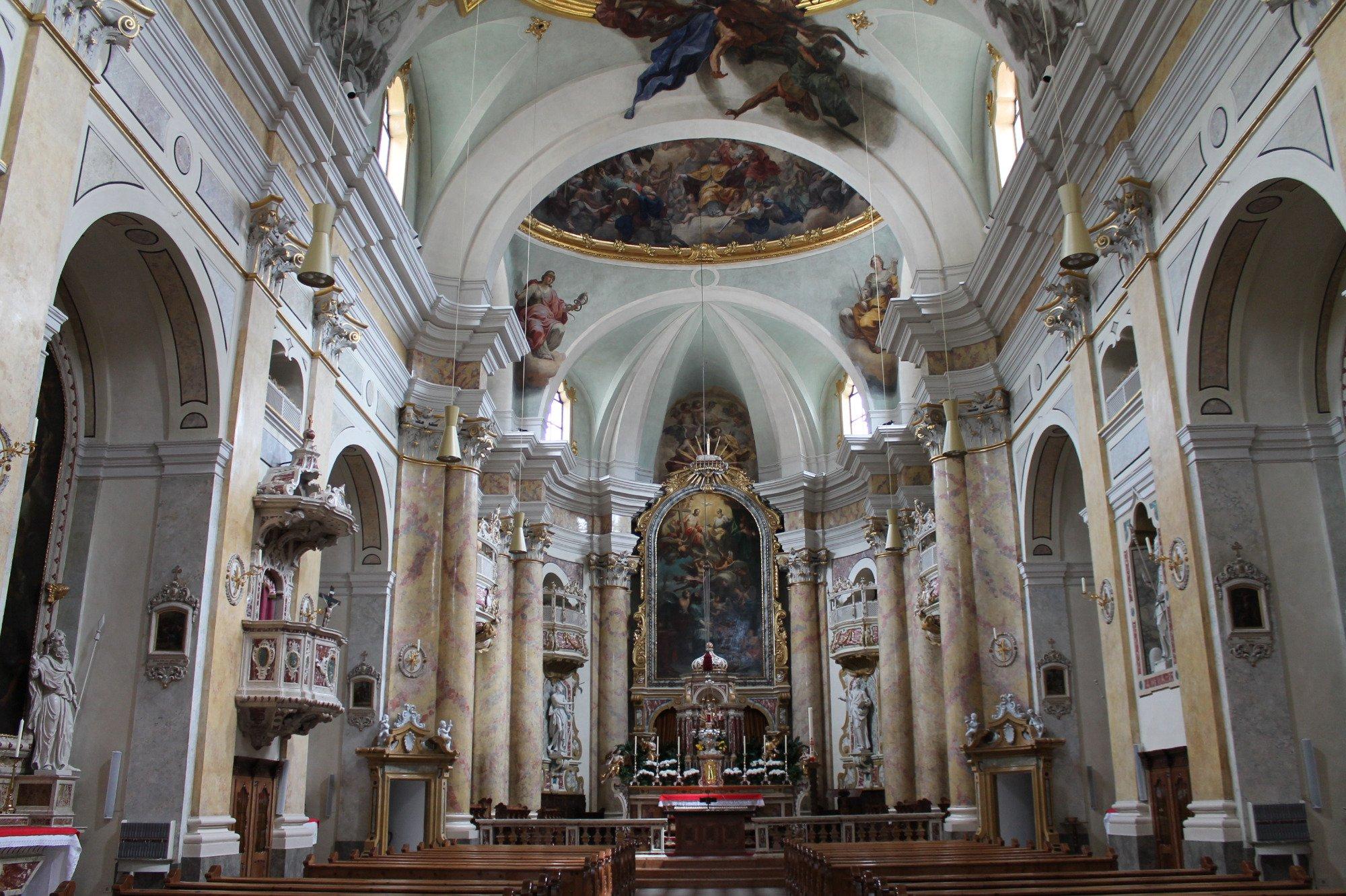 Chiesa Abbaziale di Sant'Agostino