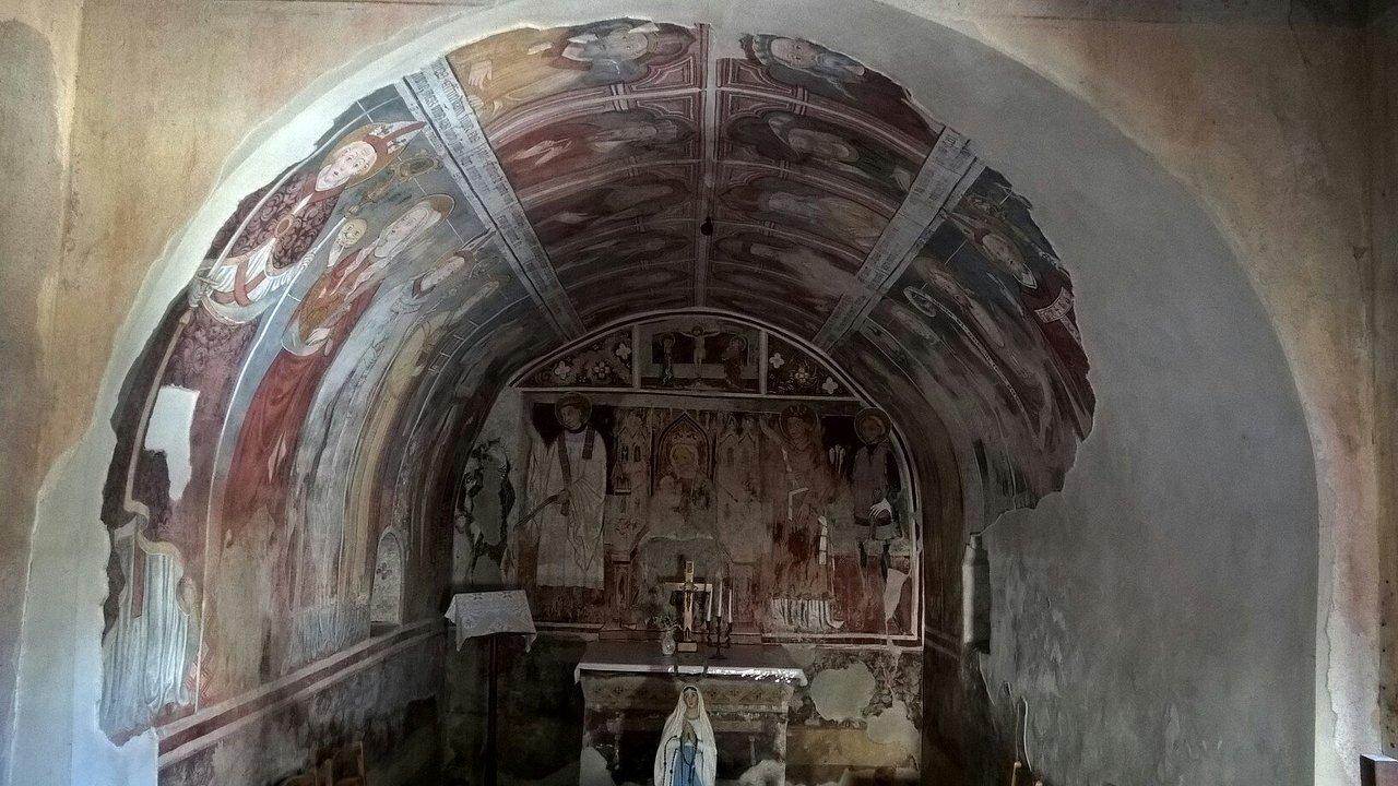 Oratorio di San Bernardo