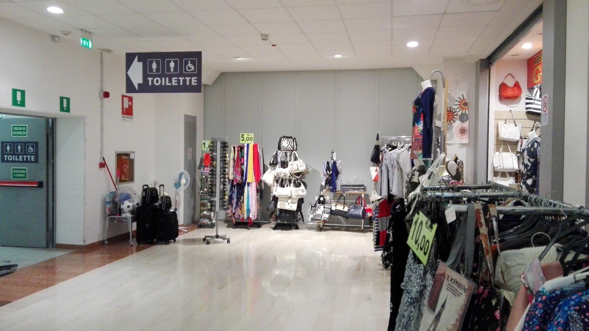 Centro Commerciale Alpe Adria