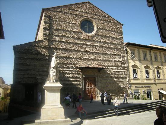 Chiesa di San Francesco Arezzo
