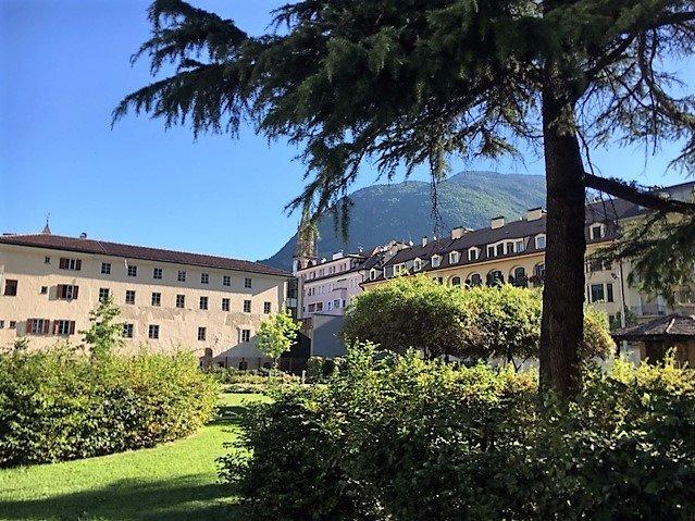 Chiesa di Sant'Antonio e Convento dei Cappuccini