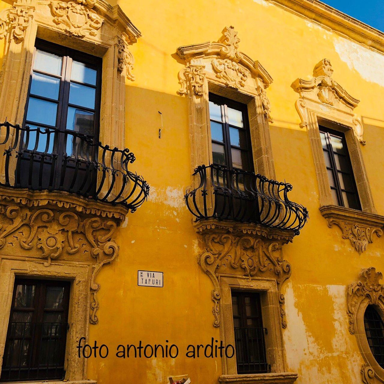 Palazzo Tafuri