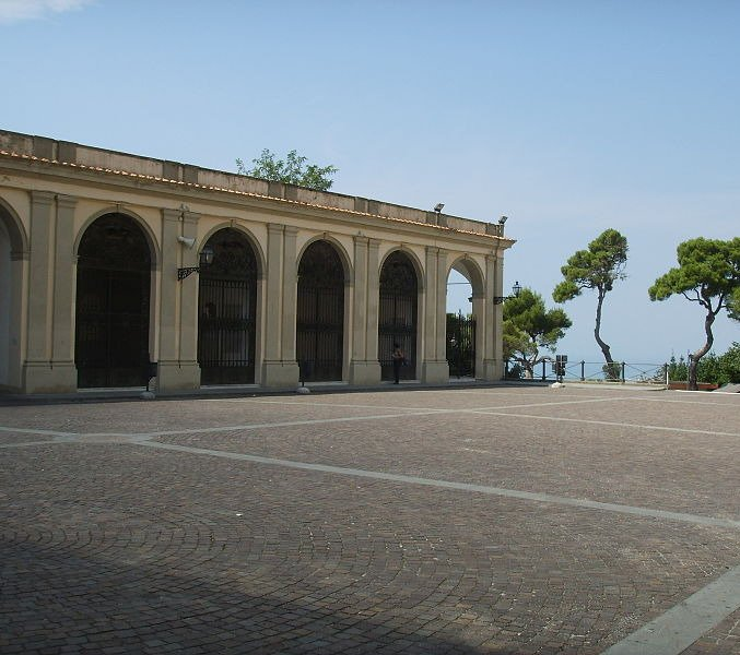 Famedio Civico