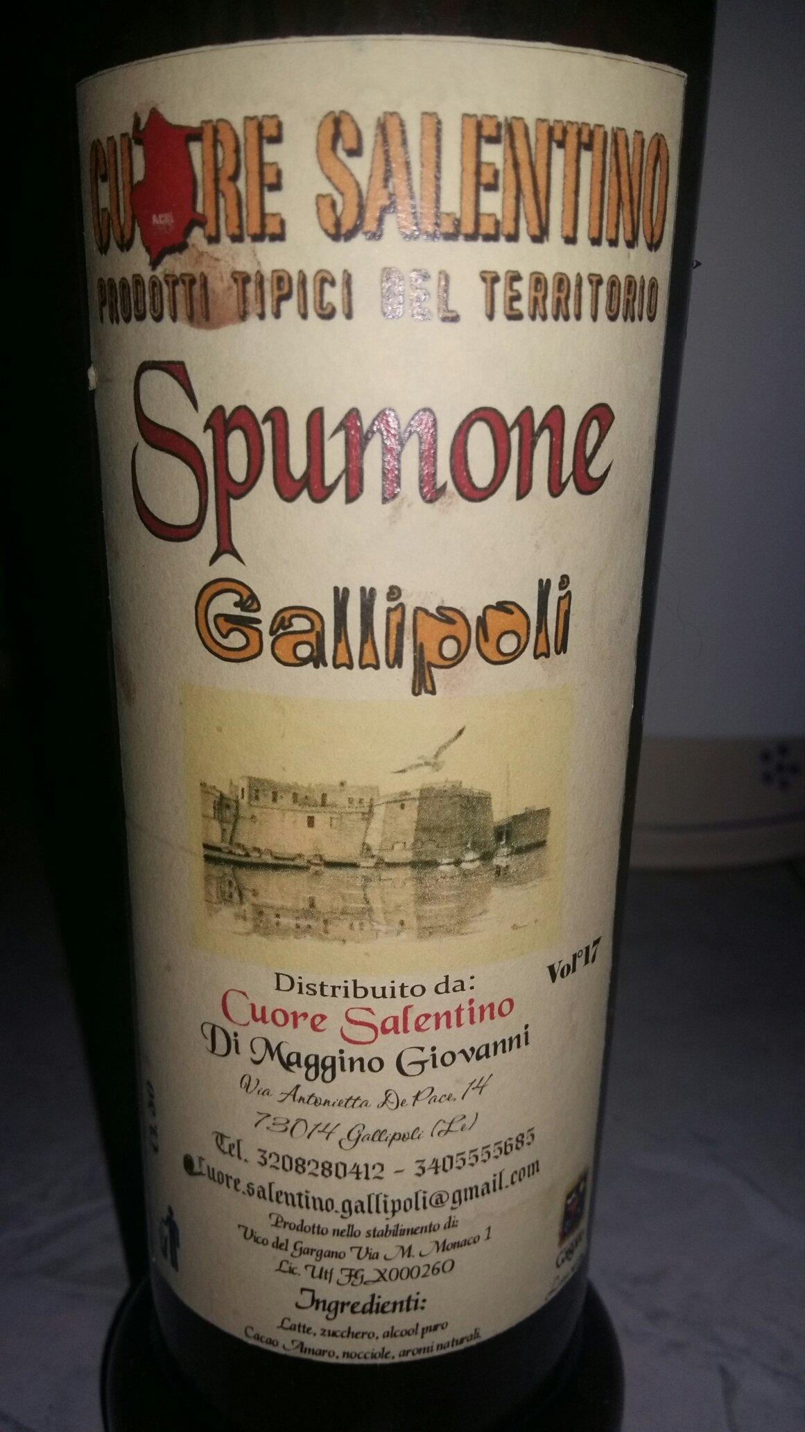 Cuore Salentino