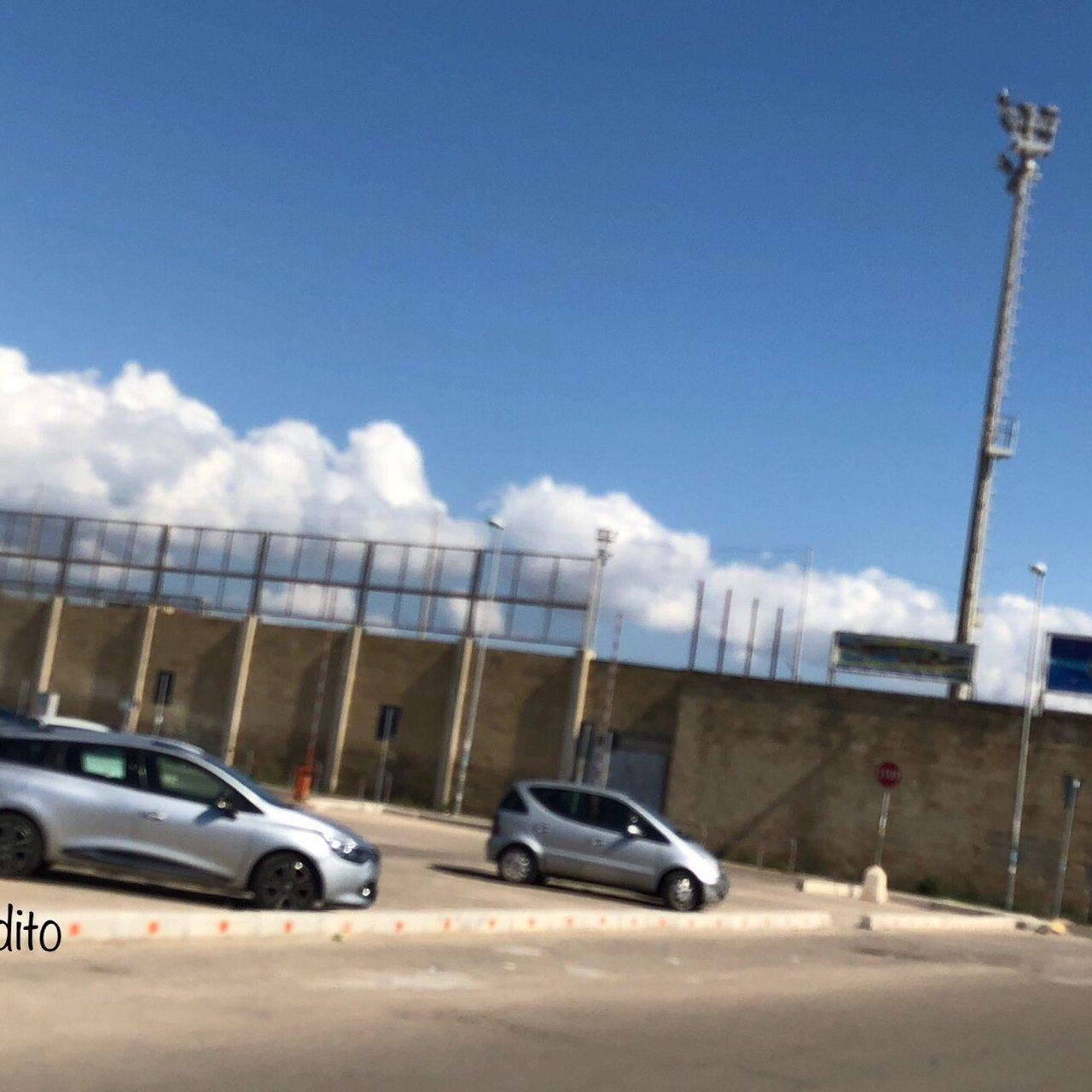 Stadio Antonio Bianco