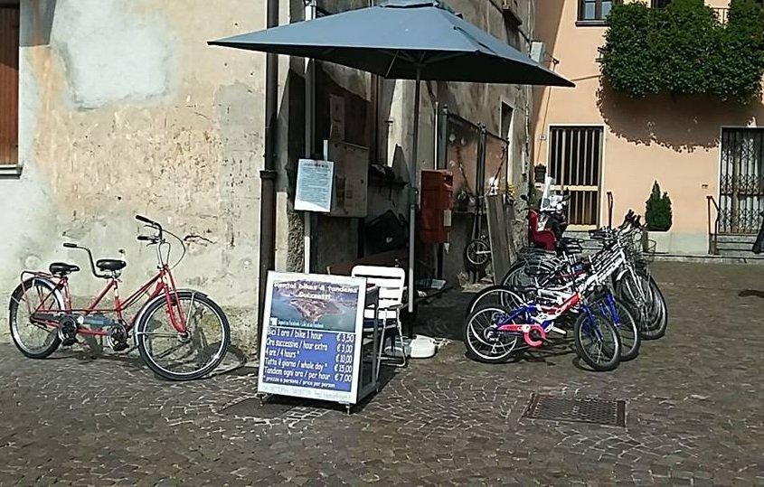 Noleggio Biciclette Tandem Guizzetti A Monte Isola Prezzi