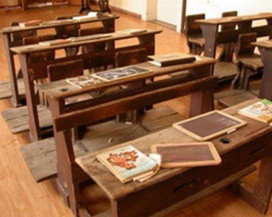 Schulmuseum - Museo della Scuola