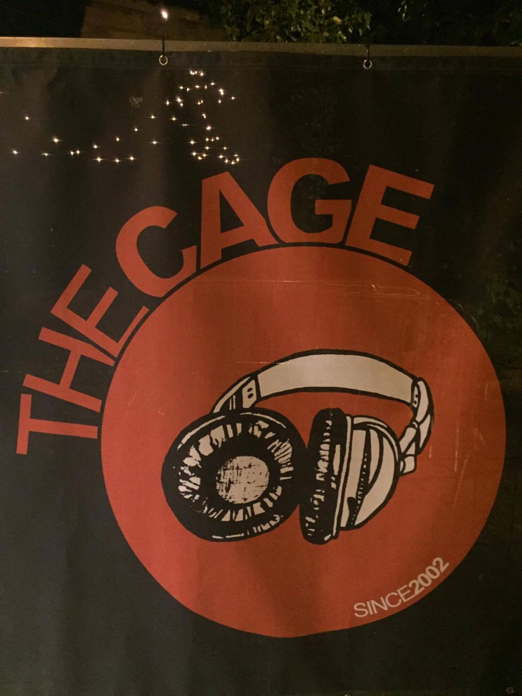 The Cage Theatre