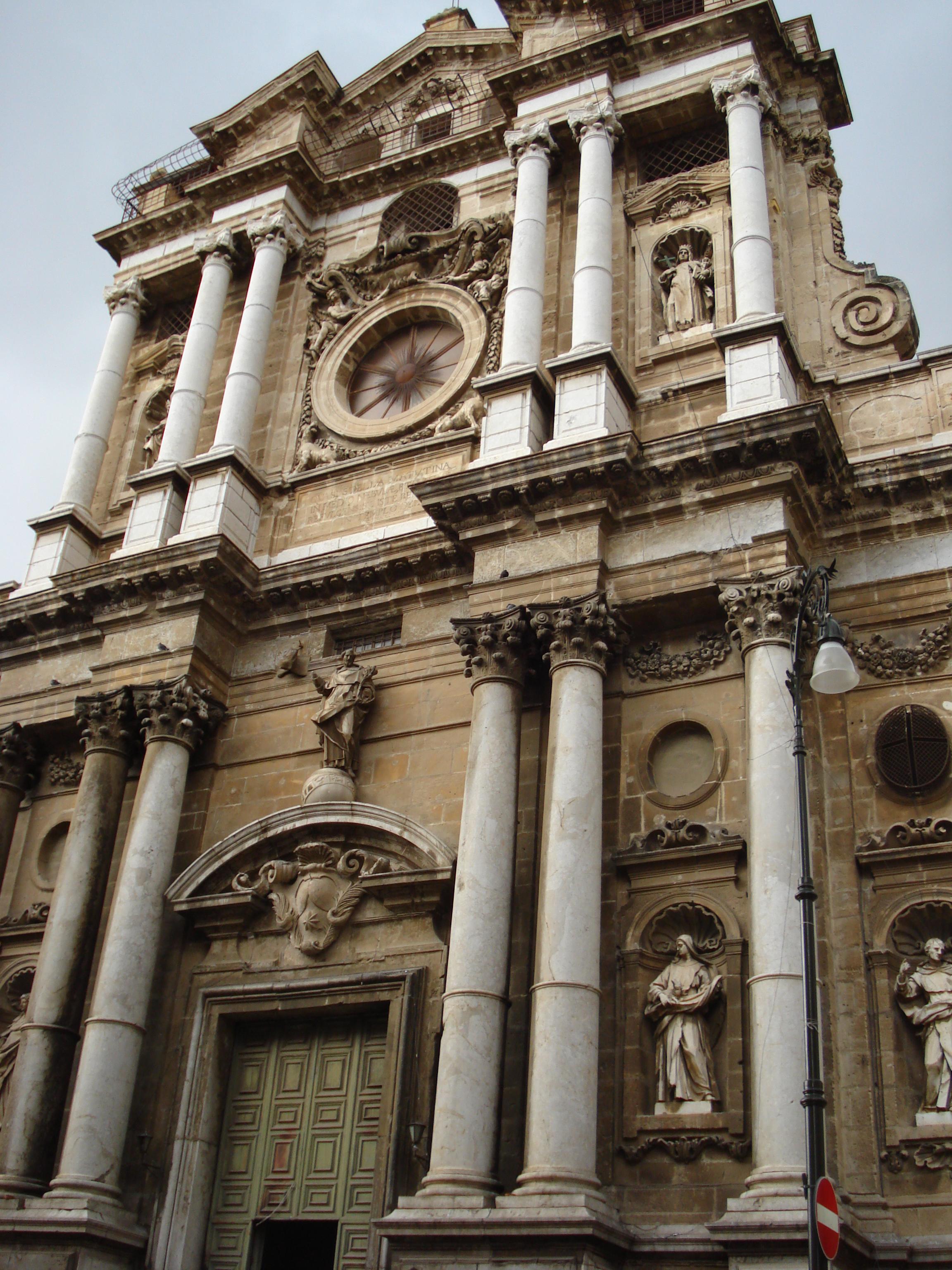 Chiesa Santa Maria della Pietà
