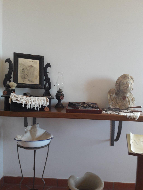 Museo del gusto e delle tradizioni popolari