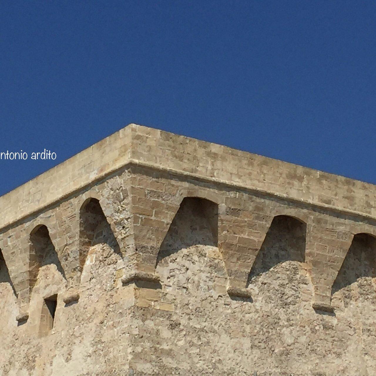 Torre San Giovanni la Pedata