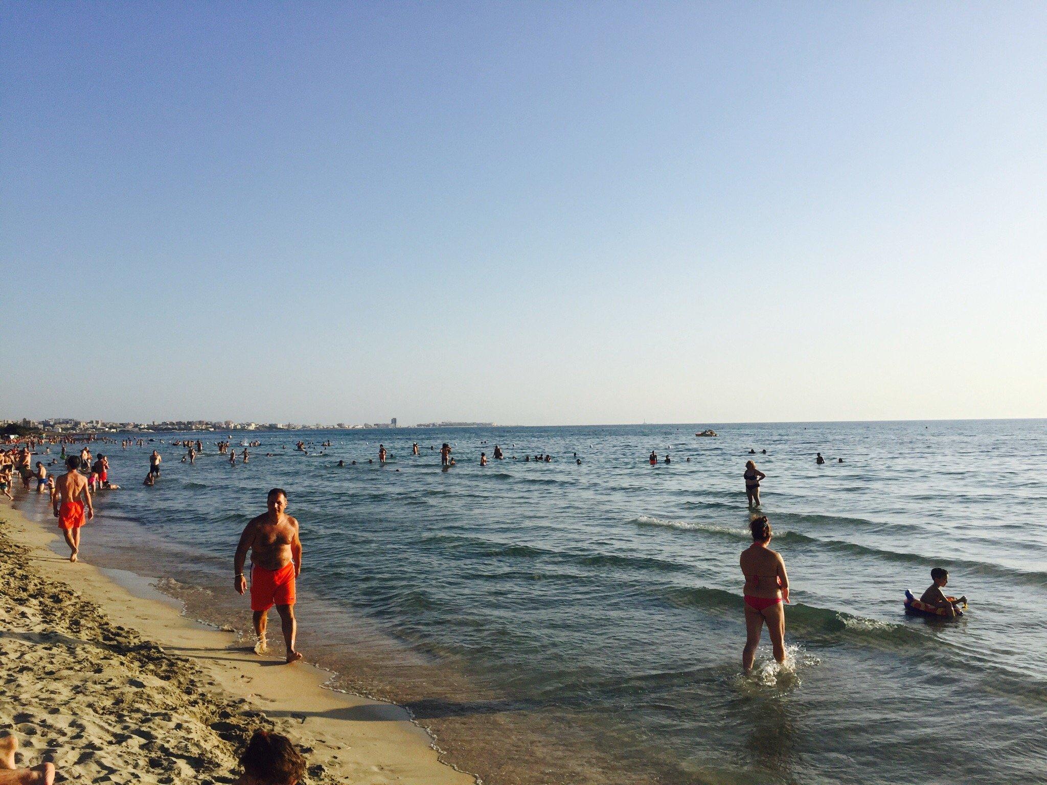 Lido Holiday Beach