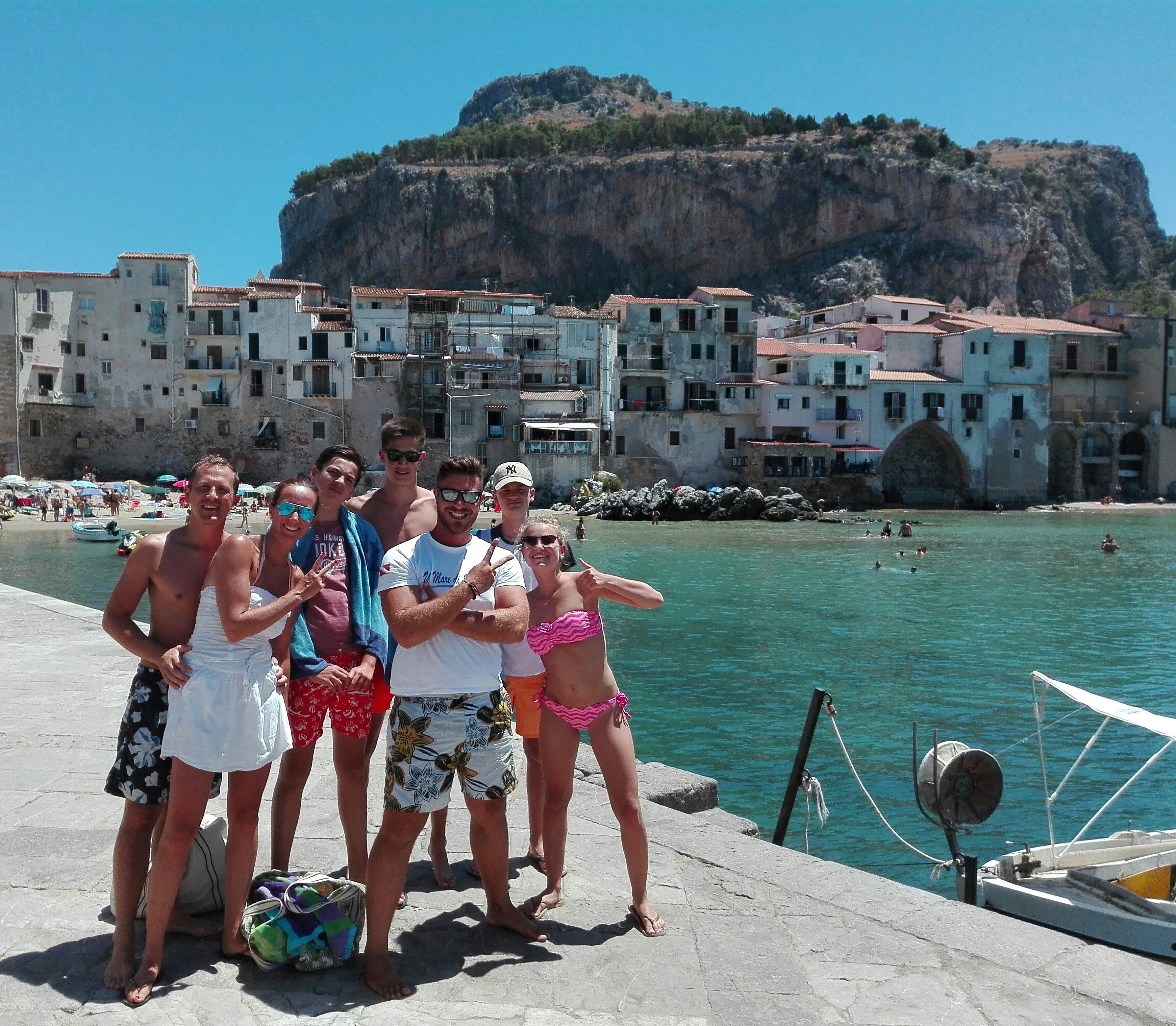 Sea Land Tours