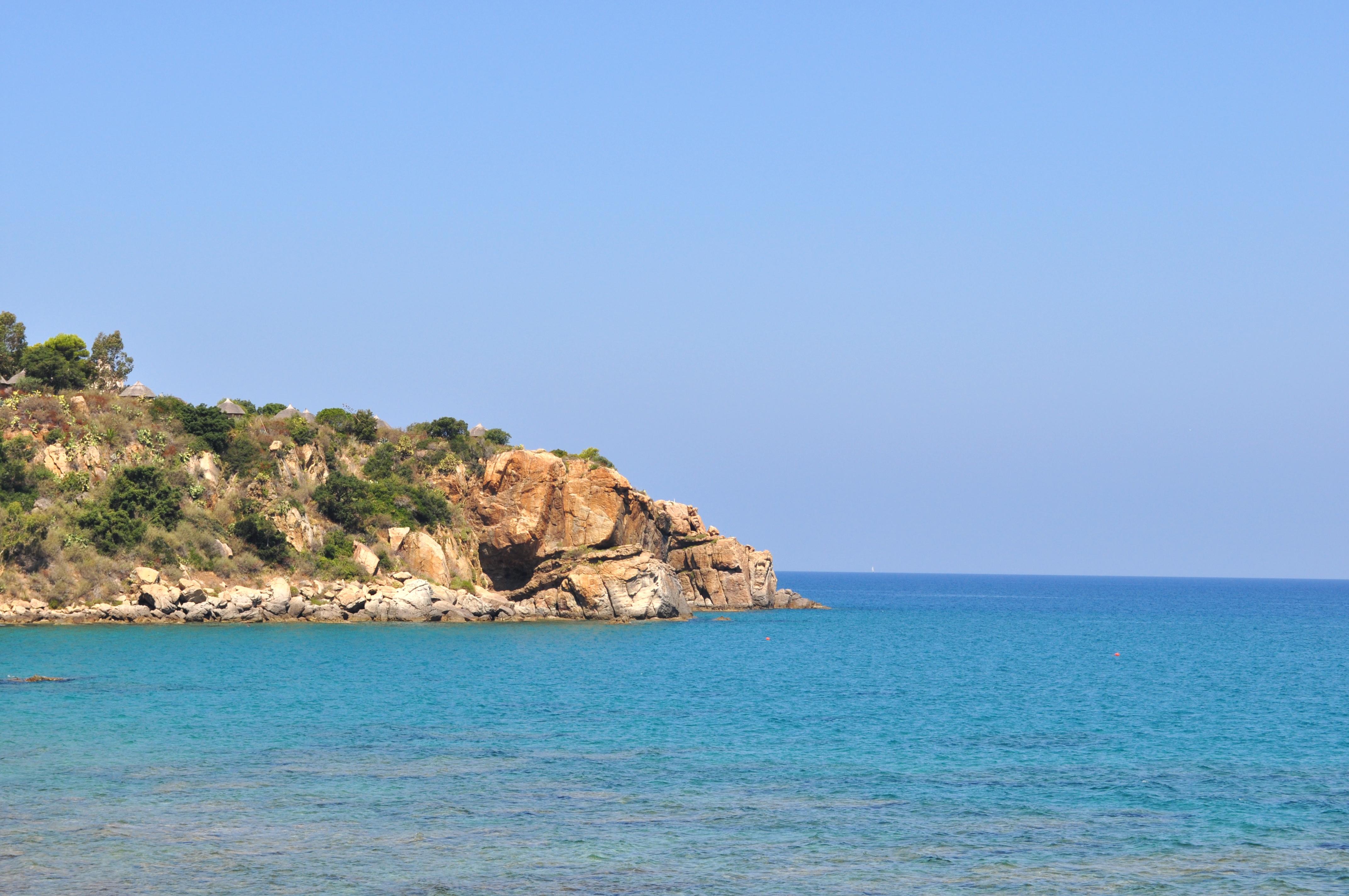 Costa di Cefalù