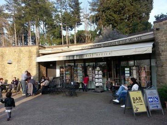 Tourist Office Arezzo Valley