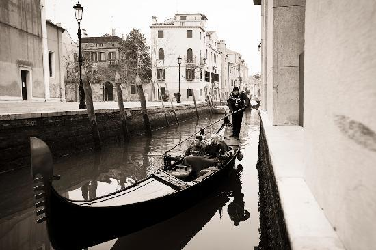 Venice Photo Tours -  Arved Gintenreiter
