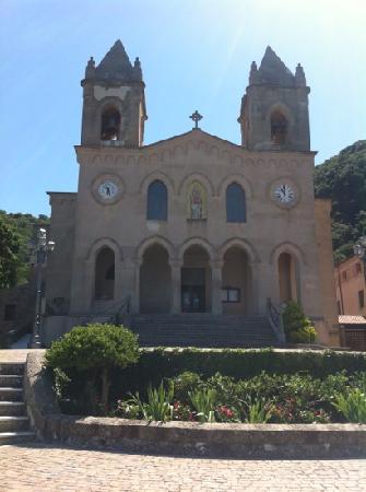 Santuario Gibilmanna