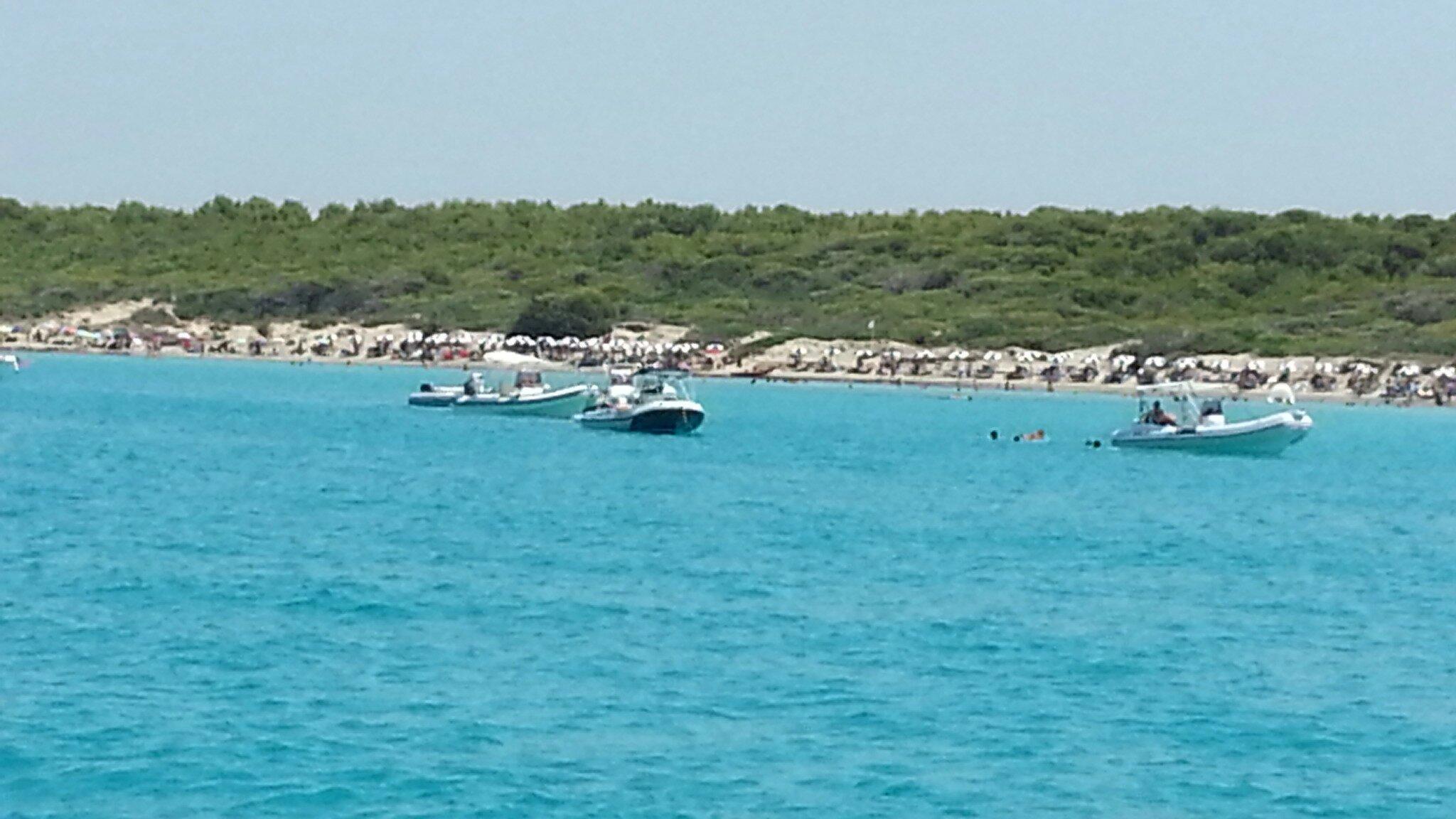 Marina Yachting Portolano - Day Excursions & Boat Rentals