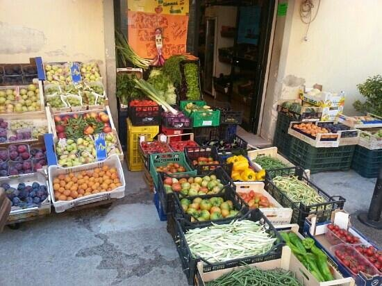 Frutta&Verdura da Giovanni