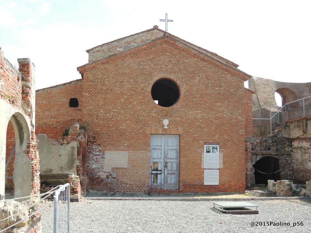 Cappella San Francesco