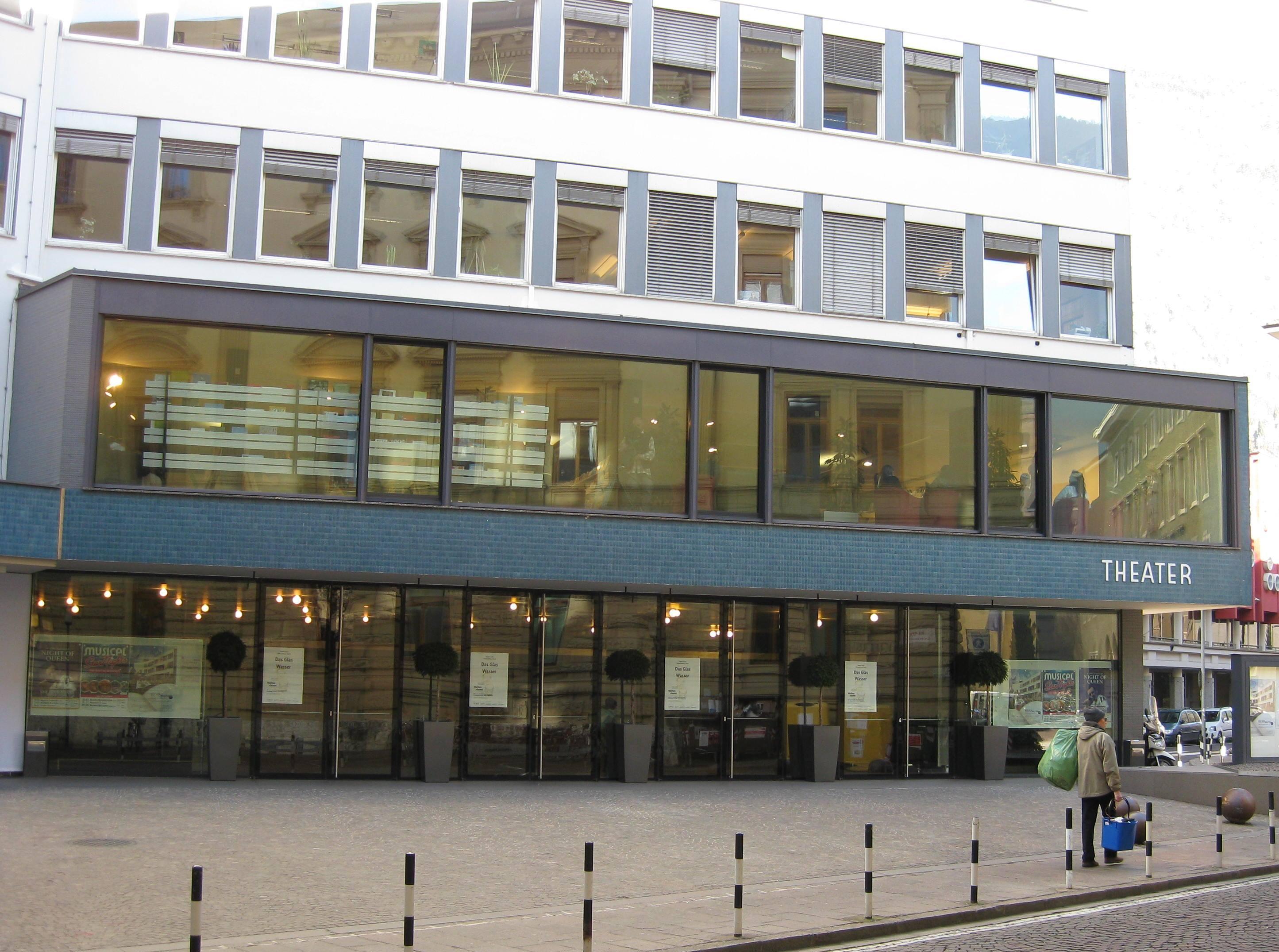 Südtiroler Kulturinstitut