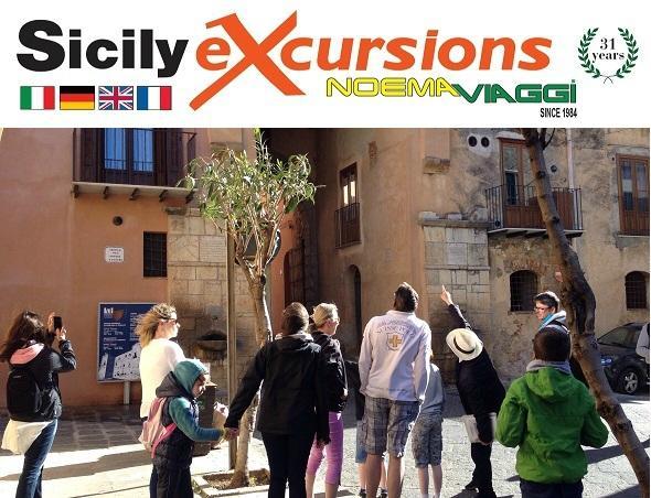 Sicily Excursions Cefalu - Noema Viaggi - Day Tours