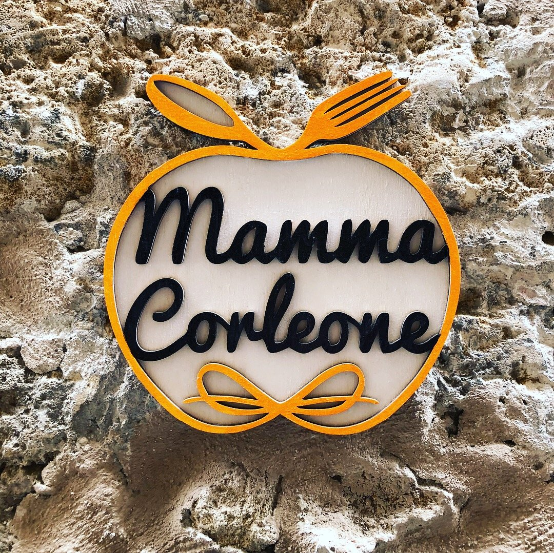 Mamma Corleone