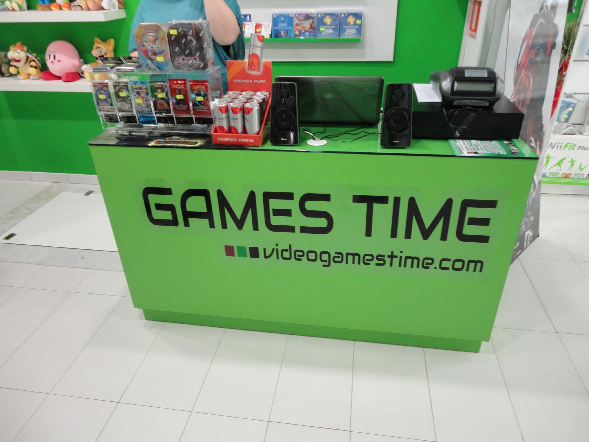 GamesTime
