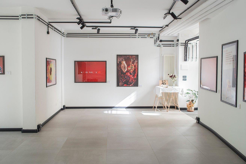 Emberfly Art Gallery