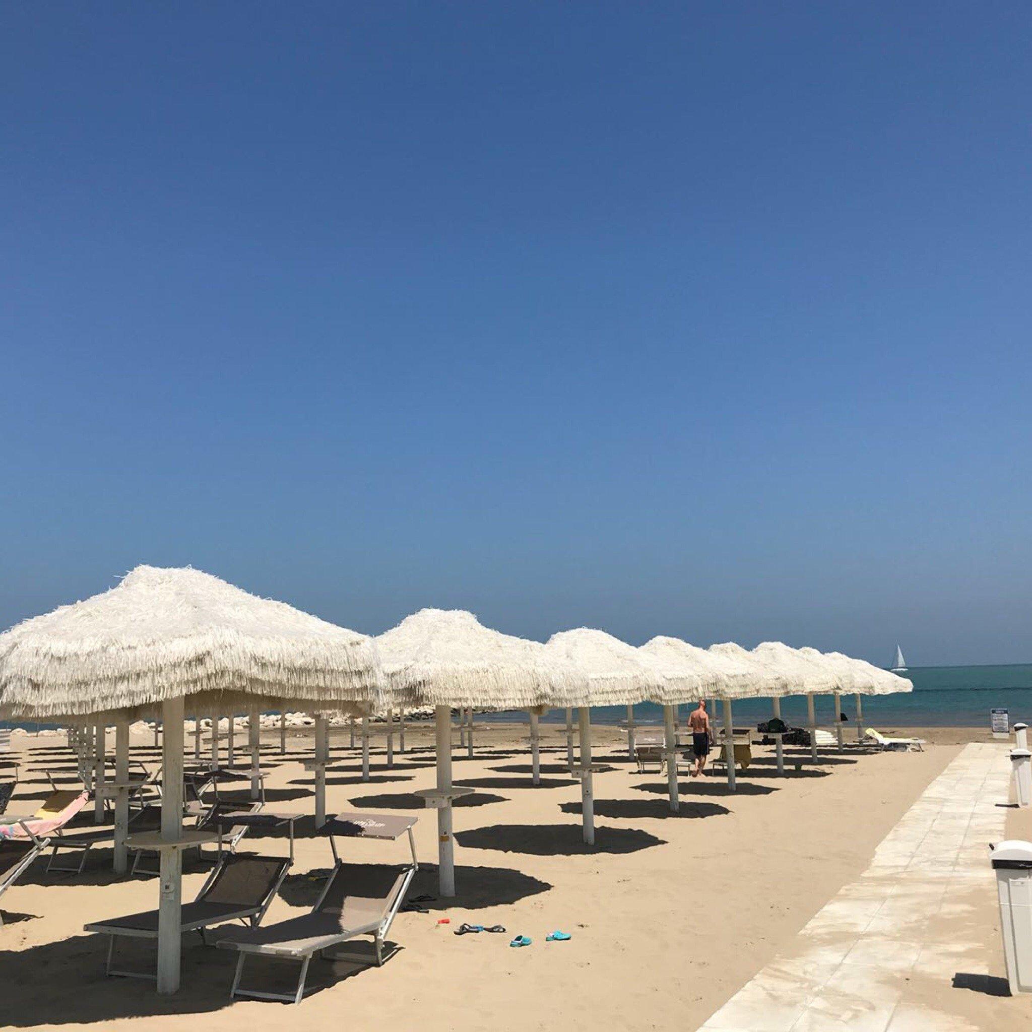 Lido Palme Ippo Beach Club a Pescara, prezzi, recensioni, ristoranti ...