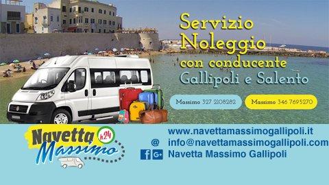 Navetta Massimo Gallipoli