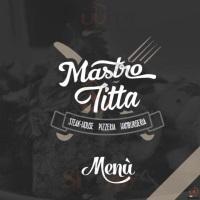 Foto del menù di MASTRO TITTA