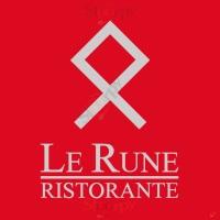 Menu Le Rune