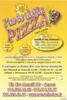 Menu L'ARTE DELLA PIZZA