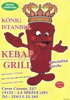 Foto del menù di KOGIN ISTANBUL