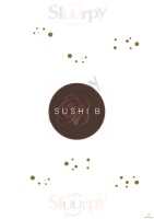 Menu Sushi B