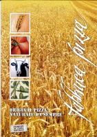Menu FABBRICA PIZZA - Legnano