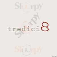 Foto del menù di TREDICI 8