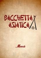 Menu Bacchetta Asiatica