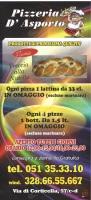 Pizzeria D'asporto, Bologna