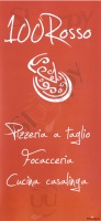 100 Rosso, Firenze