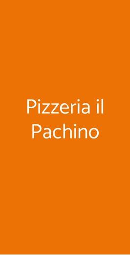 Pizzeria Il Pachino, Viareggio