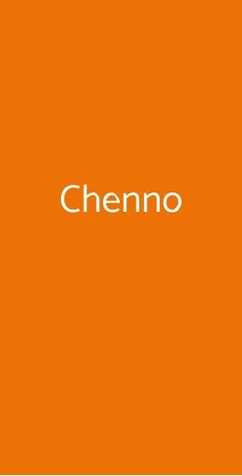 Chenno, Subbiano