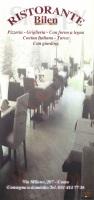 Bilen, Como